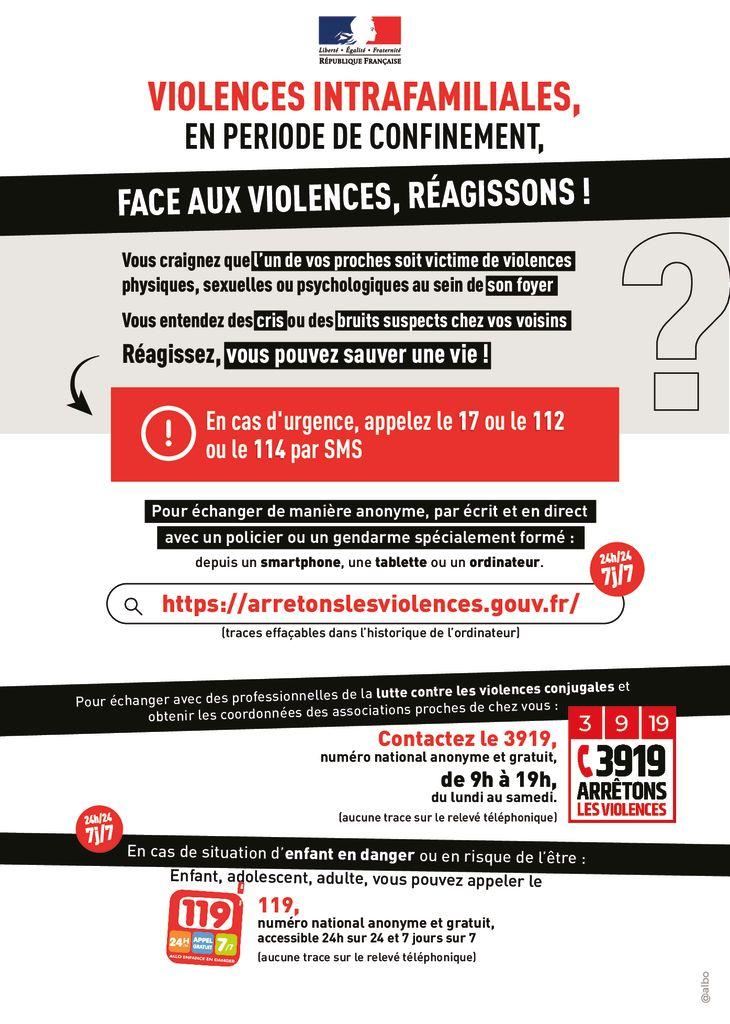 thumbnail of affiche nationale Violences Conjugales 2
