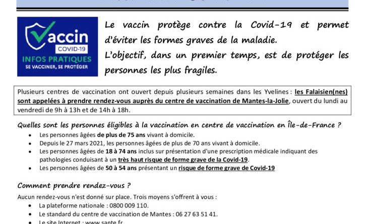 thumbnail of FLASH N° 9 InfoVaccination InscrEcole StationnementTrottoirs
