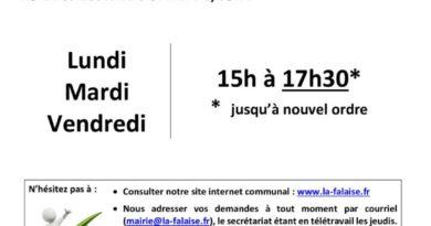 thumbnail of FermetureExceptionnelle_Confinement2_A4